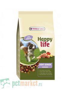 Happy Life: Senior Piletina