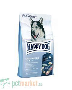 Happy Dog: Hrana za pse Supreme Sport Nordic, 14kg