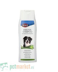 Trixie: Herbal Shampoo, 250 ml