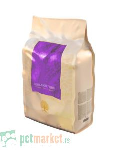 Essential: Hrana za odrasle pse malih i minijaturnih rasa Highland Living, 3 kg