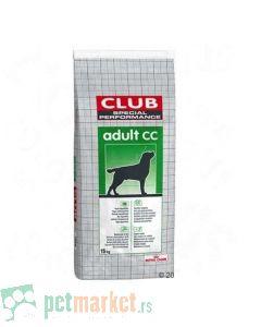 Royal Canin: Special Club CC, 20 kg