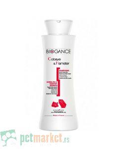 Biogance: Šampon za hrčke i morske prasiće Hammster & Cobaye, 150 ml