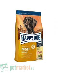 Happy Dog: Supreme Sensible Nutrition Piemont