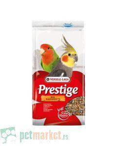 Prestige: Hrana za srednje papagaje Big Parakeet
