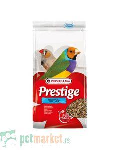 Prestige: Hrana za šumske ptice Tropical Finches
