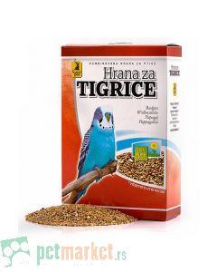 Nutripet: Hrana za tigrice, 400 g