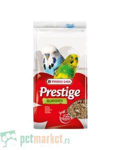 Prestige: Hrana za tigrice Budgies