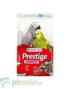Prestige: Hrana za velike papagaje Parrots