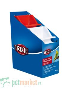 Trixie: Set hranilica za ptice sa žicom