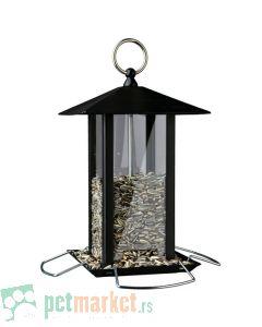 Trixie: Metalna hranilica za ptice