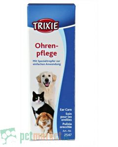 Trixie: Ear Care, 50 ml