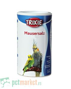 Trixie: Vitaminsko-mineralni dodatak za ptice Mausersals, 100 gr