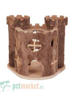 Trixie: Dvorac za glodare