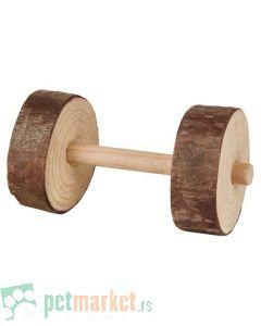 Trixie: Drvena igračka za glodare