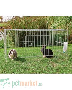Trixie: Metalni kavez za zeca