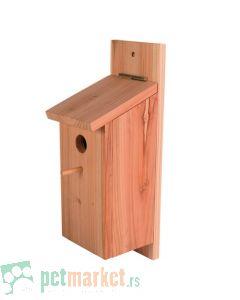Trixie: Drvena kućica za ptice