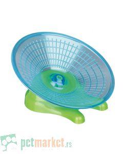 Trixie: Plastični disk za trčanje