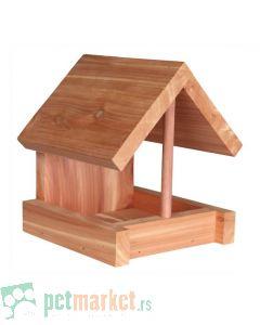 Trixie: Drvena hranilica za ptice, Tip 4