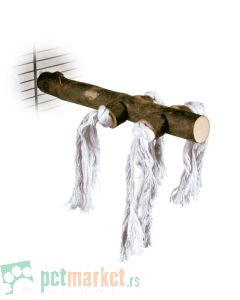 Trixie: Kombinovana prečka za stajanje za prednje ptice
