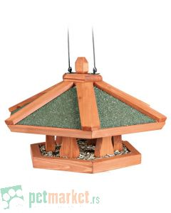 Trixie: Drvena hranilica za ptice