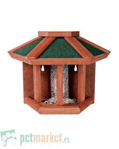 Trixie: Hranilica za ptice Natura