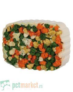Trixie: Kamen za glodanje sa algama i šargarepom