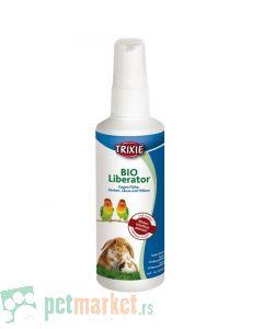 Trixie: Preparat protiv parazita za ptice i glodare Bio Liberator, 100 gr