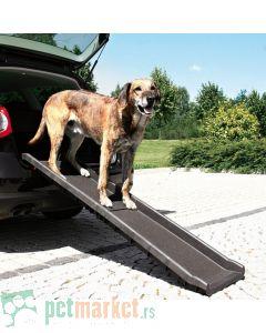 Trixie: Sklopiva rampa za pse