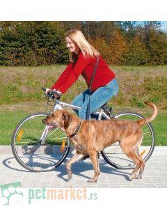 Trixie: Povodac za biciklo i džogiranje