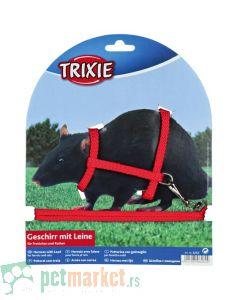 Trixie: Povodac i am za pacove crveni