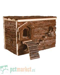 Trixie: Kućica za glodare Lavirint