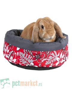 Trixie: Ležaljka za zečeve od mikrofibera