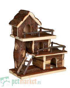 Trixie: Kućica za glodare Tammo
