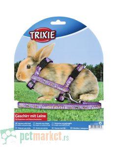 Trixie: Am i povodac za zeca, ljubičasti