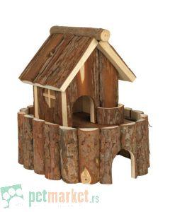 Trixie: Kućica za glodare Bo