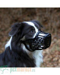 Trixie: Plastična korpa za pse