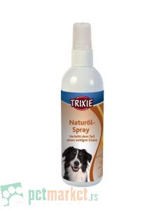 Trixie: Neutralni sprej za svilenkast izgled i sjaj krzna, 175 ml
