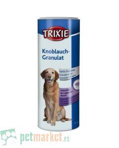 Trixie: Beli luk u granulama Garlic, 400 g