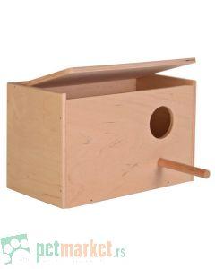 Trixie: Kućica za ptice od šperploče