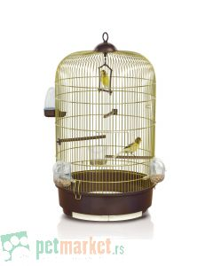 Imac: Kavez za ptice Luna Gold
