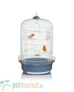 Imac: Kavez za ptice Luna White
