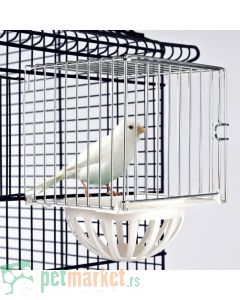 Imac: Žičano gnezdo za papagaje Nido Ferro