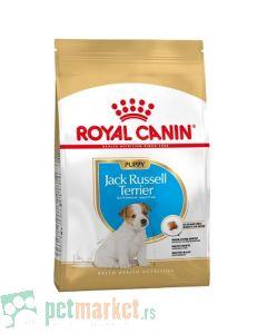 Royal Canin: Breed Nutrition Džek Rasel Puppy, 3 kg