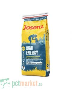 Josera: Emotion High Energy, 15 kg