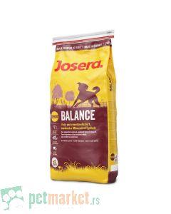 Josera: Emotion Balance