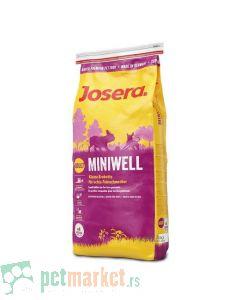 Josera: Miniwell Balance, 15 kg