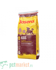 Josera: Emotion Kids