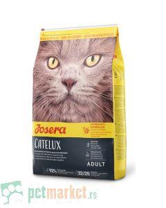 Josera: Hrana za izbirljive mačke Catelux