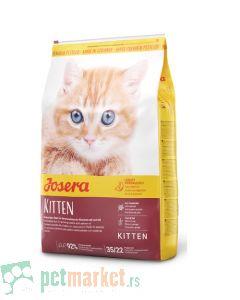 Josera: Hrana za skotne mačke i mačiće Kitten
