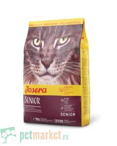 Josera: Emotion Carismo Senior, 10 kg